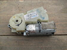 BMW E36 SUNROOF MOTOR 67618362364 FROM 1998