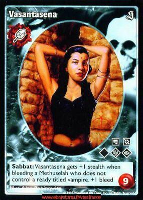Sabbat VTES V:TES Malkavian antitribu Boy Toy