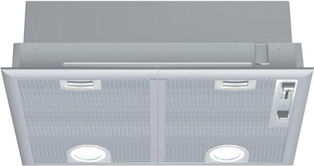F0C Bosch DHL545S cappa aspirante 400 m³//h Integrato E