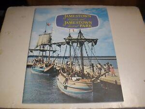 Jamestown Festival Park VA 1991 n   In 1907, the Jamestown