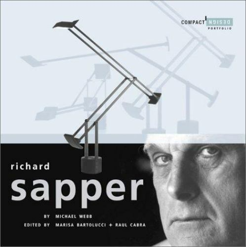 Richard Sapper (Compact Design Portfolio)-ExLibrary
