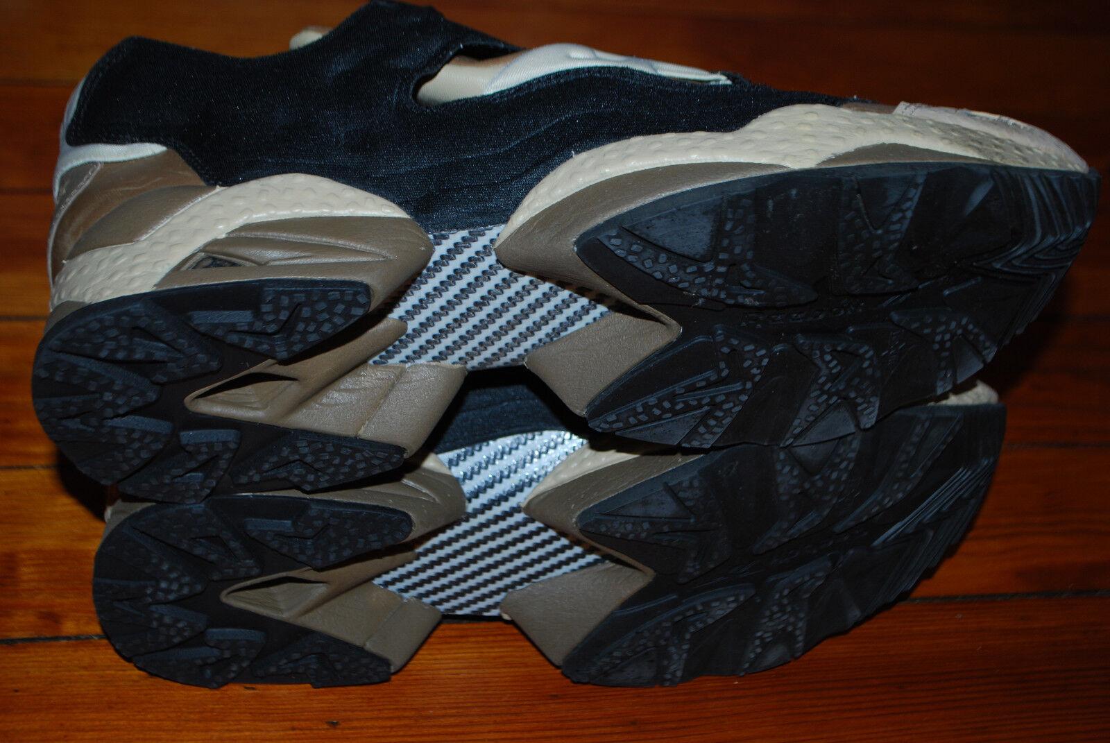 RARE Uomo Reebok Insta Pump Fury Fury Fury Plus Cashew   Dark Marronee scarpe da ginnastica (13) 74aef0