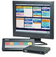 Logic Controls Pcamerica Rpe Restaurant Kitchen Display System Ls6100 Kds