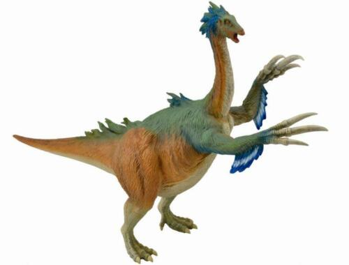 NEW CollectA 88675 Therizinosaurus Deluxe 1:40 Scale Dinosaur Model 28cm