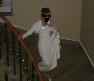 Ebay sassi holford wedding dresses