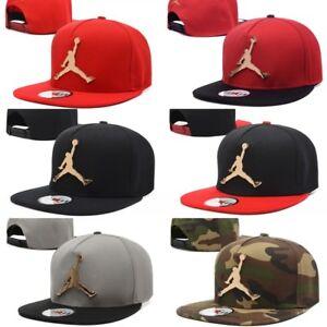 d75219963e9 Image is loading New-Fashion-Snapback-Hats-Hip-Hop-JORDAN-bboy-