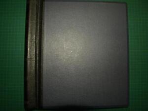 Osterreich-Sammlung-1945-1966-mit-Renner-B-Unverausgabte-V-a-d