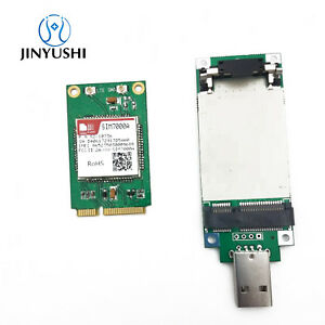 SIMCOM-SIM7000A-MINI-PCIE-PCIE-to-USB-Adapter-NBIOT-LTE-CAT-M1-eMTC