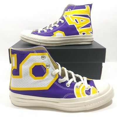 Converse Chuck Taylor 70 Hi Lakers NBA