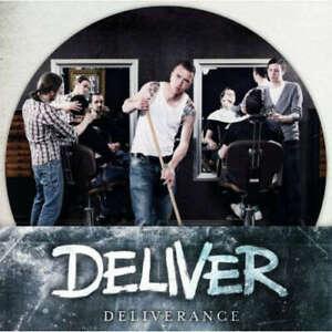 Deliver-Deliverance-7-034-EP-Num-Pic-Vinyl-Schallplatte-28033