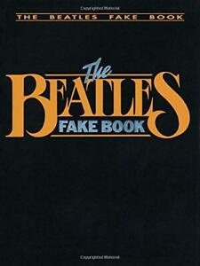 The-Beatles-Fake-Book-fake-Books-by-NEW-book-FREE-amp-Plastic