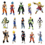 50-variazioni-Bandai-Tamashii-Nations-S-H-Figuarts-Action-Figure-Dragon-Ball-Z miniatura 1