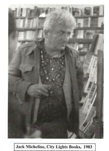 JACK-MICHELINE-CITY-LIGHTS-BOOKS-SF-CA-JULY-1983-BEAT-WRITERS-PHOTO-POSTCARD-9