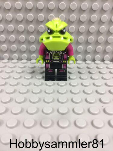 Lego® ac003 Space Figur Alien Conquest Alien Trooper aus Set 7049 7051 7066 #47