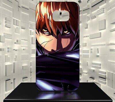Coque Samsung Galaxy S3 One Punch Man Saitama Genos 11