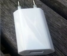 USB Netzteil Steckdose Haus AC Adapter 230V 1000mA f. Samsung I9300 S2 S3 iPhone
