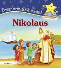 Nikolaus von Ulla Bohn (Gebunden)