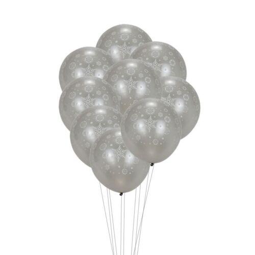 Christmas Foil Balloons Merry Christmas  Helium Balloon Decoration Classic Toys