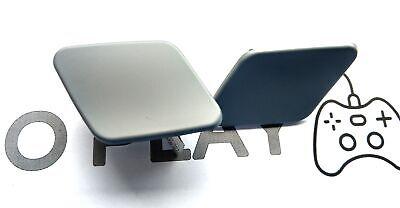 SATZ Abdeckung Blende R+L Scheinwerferreinigungsanlage B1W 1 E81 E82 E87 E88 1*