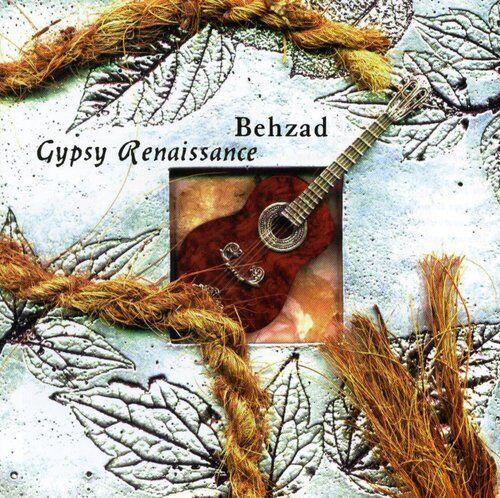 Behzad - Gypsy Renaissance [New CD]