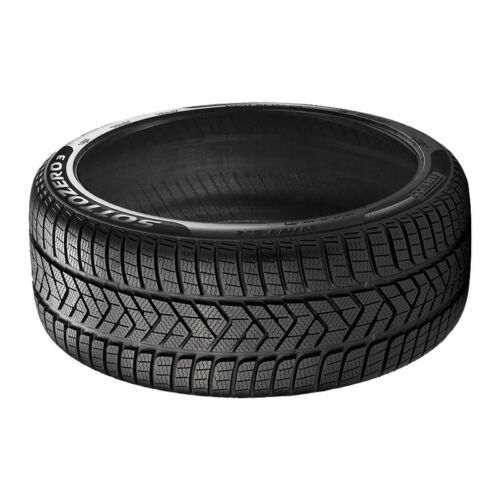 1 X New Pirelli Winter SOTTOZERO 3 225//45R17 91H Tires
