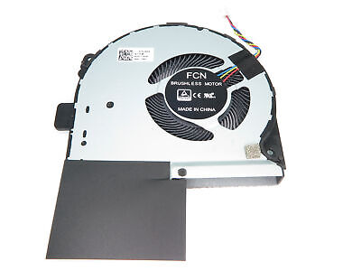 FCN DFS601712M00T FK0A FOR ASUS Laptop Cpu Cooling Fan NEW