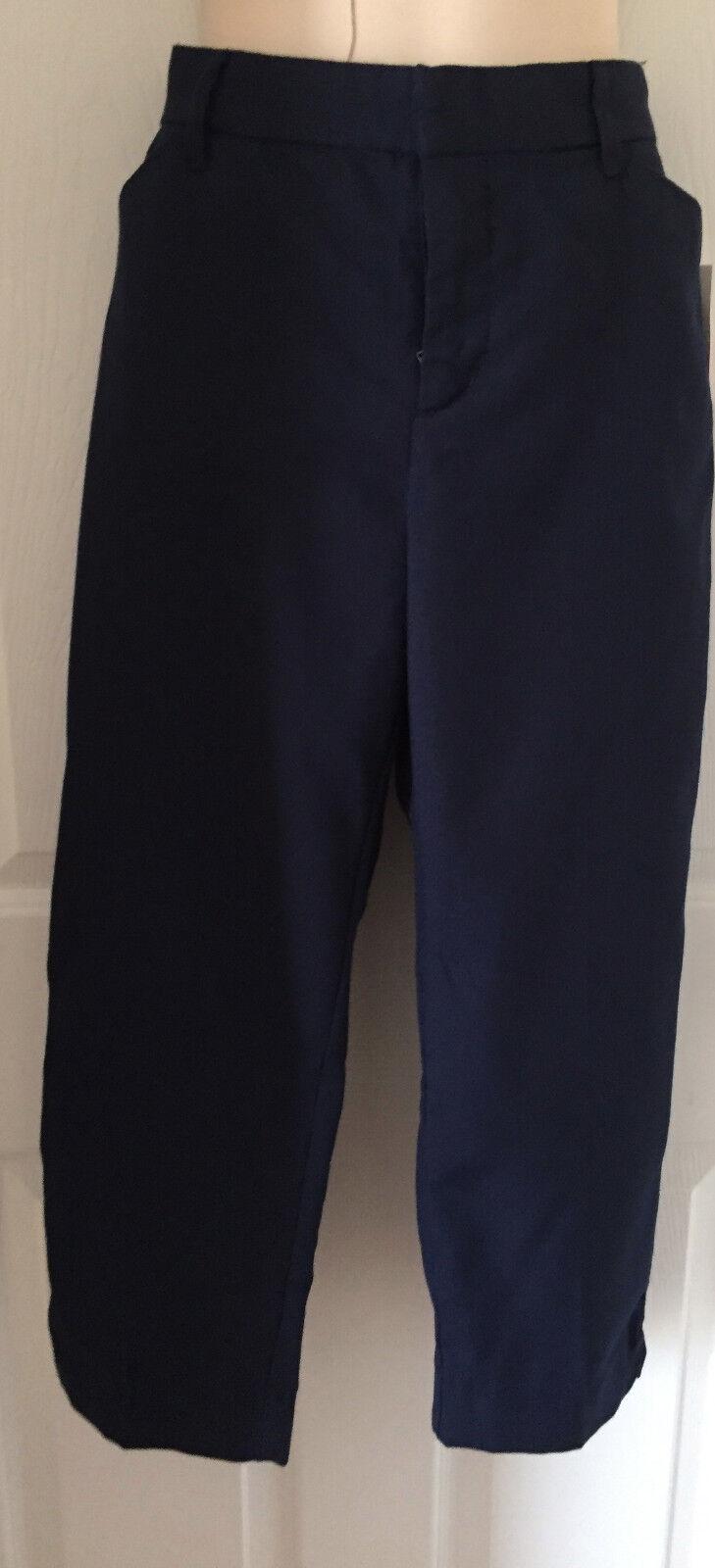 Gap damen trousers city STRAIGHT CROP TROUSERS UK14R BNWT