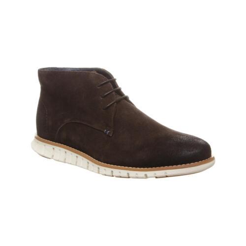 11 Bearpaw Chukka Suede Men/'s Boot 2175m Chocolate