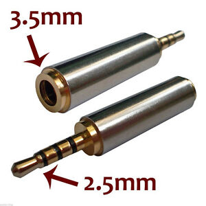 2X2-5mm-Male-to-3-5mm-Female-Stereo-Mic-Audio-Earphone-Jack-Adapters-Converters