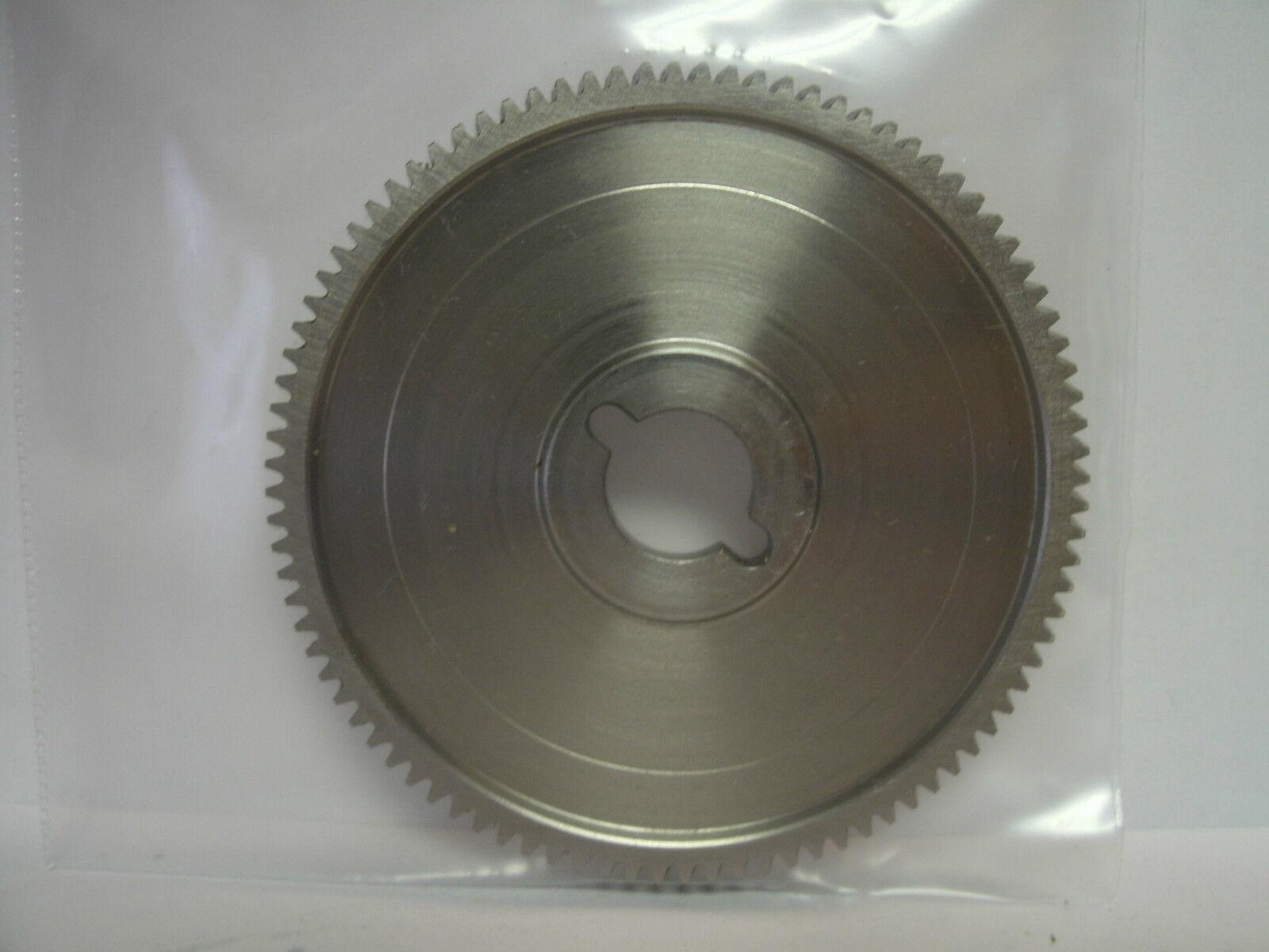 USED DAIWA REEL PART  Saltiga LD 50 HS Conventional  Drive Gear