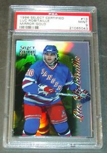 1996-97-LUC-ROBITAILLE-CERTIFIED-MIRROR-GOLD-13-PSA-9-35-MADE-POP-1