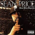 Jesus Price Supastar [PA] by Sean Price (Rap) (CD, Jan-2007, Duck Down Entaprizez)