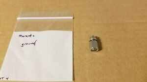 Marantz ground post lug screw terminal #4