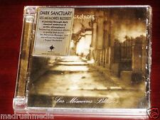 Dark Sanctuary: Les Memoires Blessees CD 2004 Peaceville Super Jewel Box NEW
