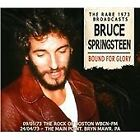Bruce Springsteen - Bound For Glory (The Rare 1973 Broadcasts/Live Recording, 2011)