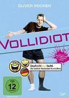 Vollidiot (Deutschland lacht) (2011) Oliver Pocher