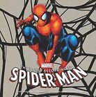 World According to Spider-Man by Daniel Wallace (Hardback, 2015)