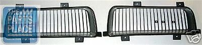 1974 Pontiac Firebird / Trans Am Grilles - Pair