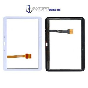For Samsung Tab 4 SM-T530 T530NU Tablet Replace Touchscreen Panel Digitizer+Tool
