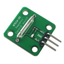 1PC Magnetic Sensor Magnetic Switch Reed Switch Electronic Component bte16-20