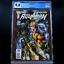 AQUAMAN-1-CGC-9-8-WP-Mera-amp-Pandora-App-Ivan-Reis-Cover-DC-Comics-2011 thumbnail 1