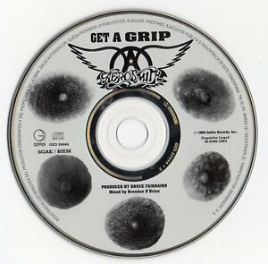 AEROSMITH-034-GET-A-GRIP-034-ULTRA-RARE-SPANISH-PRESSING-CD-STEVE-TYLER-NEAR-MINT