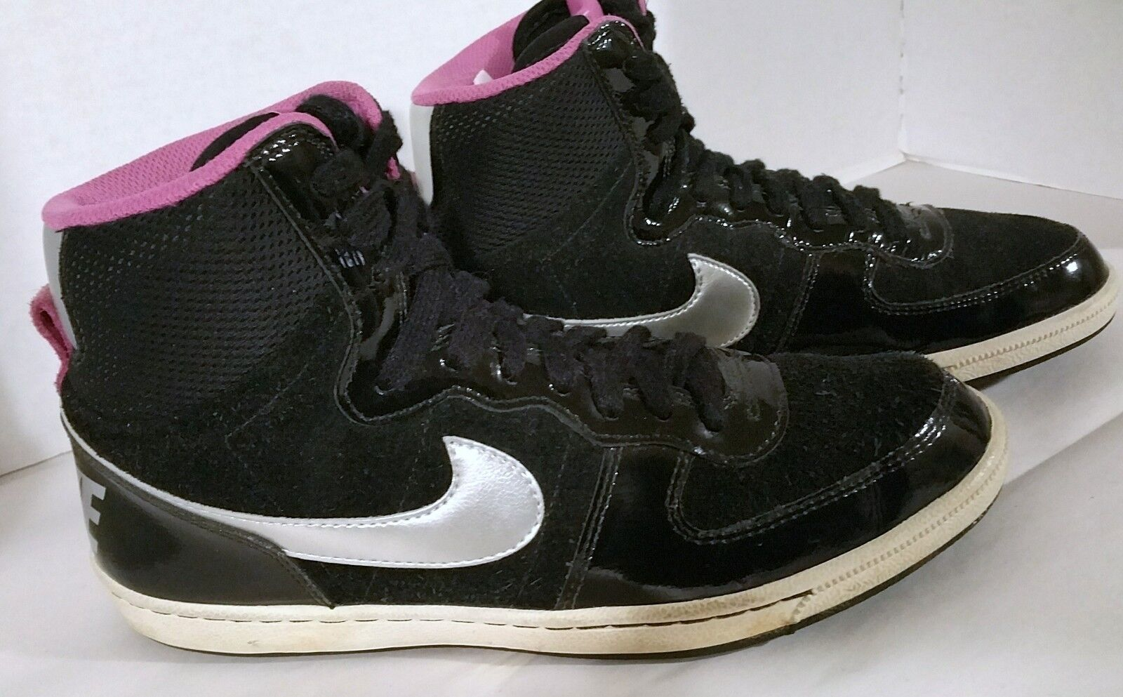 2013 Women's, Nike Terminator Lite Hi, 599435-002, US 8 Eur 39 The most popular shoes for men and women