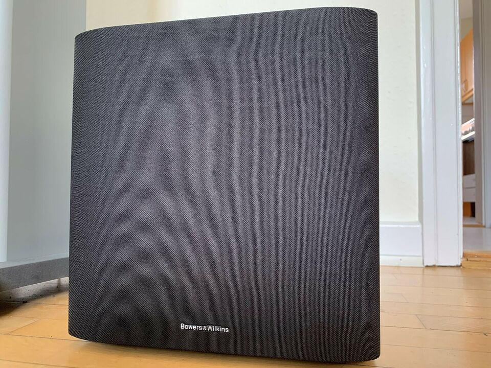 Subwoofer, B&W, ASW 610