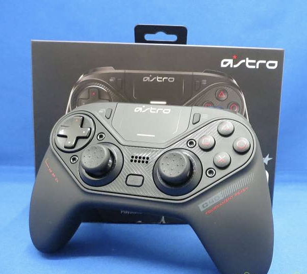 ASTRO C40TR PS4 Gaming Controller PlayStation4 Licensed Product GamePad