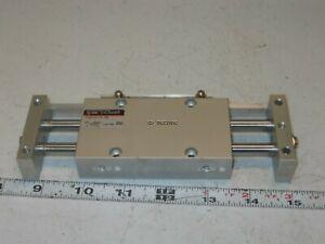 New-SMC-CDBX2N15-50-Pneumatic-Slide-Unit-50mm-Stroke