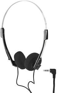 MONACOR-MD-39-Stereo-Kopfhoerer-universell-leicht-ausgewogener-Klang