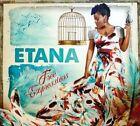 Free Expressions [Digipak] by Etana (CD, Feb-2011, VP Music Group)