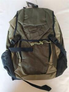 25d71dedc9a Image is loading New-Under-Armour-Select-Backpack-Laptop-Hiking-School-