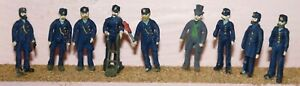 10-Victorian-Edwardian-Railway-F7-UNPAINTED-OO-Scale-Langley-Models-Kit-Figures